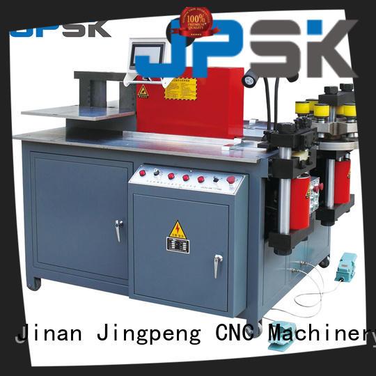 professional sheet metal punching machine supplier for twisting