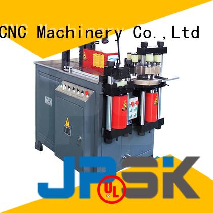 JPSK Non-CNC busbar bending punching cutting machine factory price for workshop