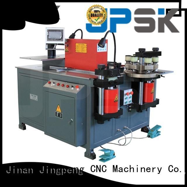 JPSK professional cnc sheet bending machine supplier for twisting