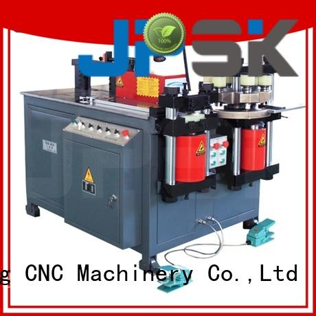 JPSK accurate metal bending machine with good price for for workshop for busbar processing plant