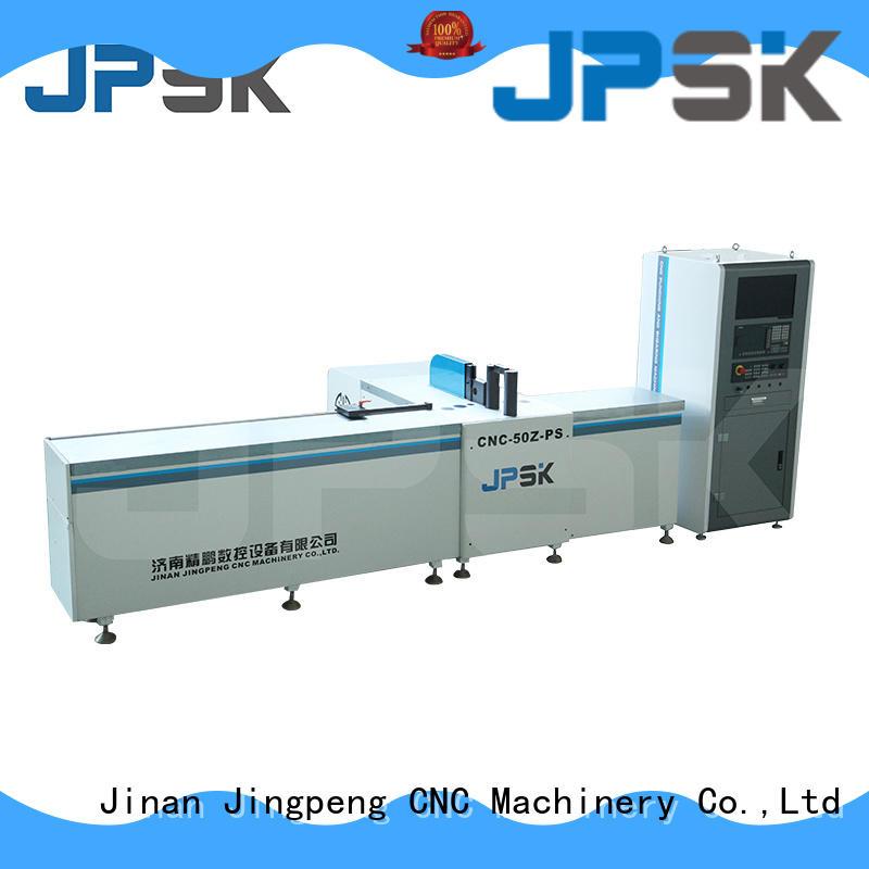 high efficiency cnc bending machine manufacturer for aluminum busbars