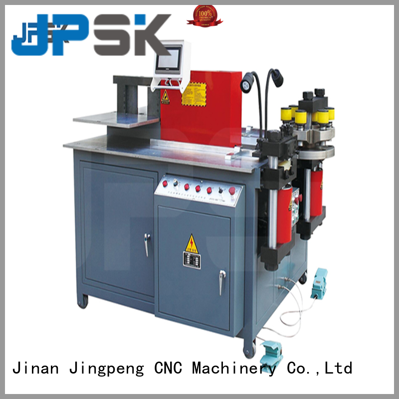 JPSK cnc sheet bending machine online for twisting