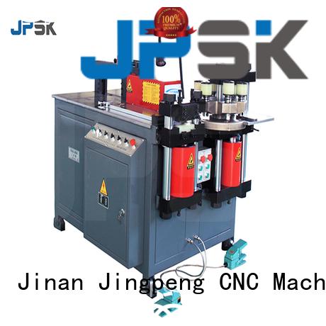 long lasting Non-CNC busbar bending punching cutting machine for factory