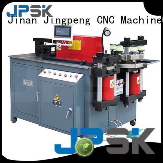 JPSK long lasting metal punching machine promotion for embossing