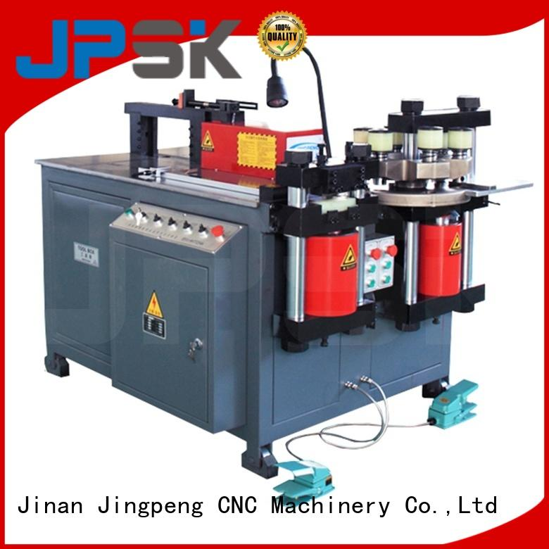 accurate hydraulic punching machine inquire now for for workshop for busbar processing plant