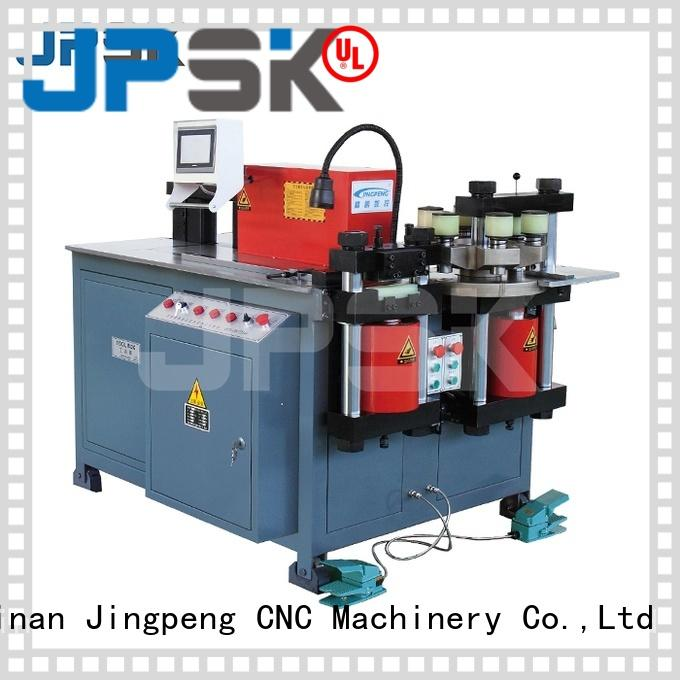 JPSK professional metal punching machine online for twisting