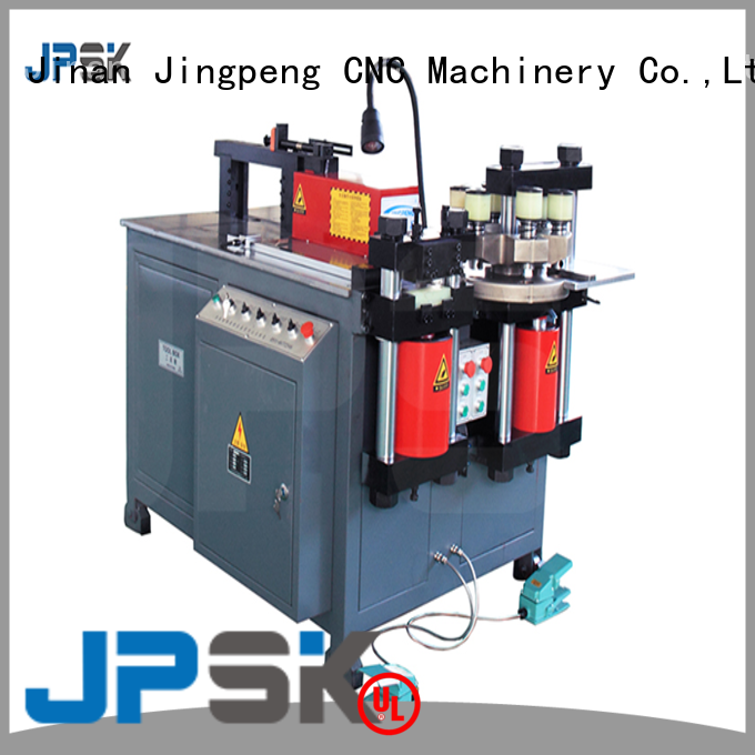 good quality Non-CNC busbar bending punching cutting machine wholesale for plant
