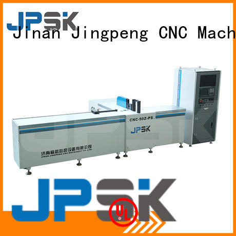 automatic cnc bending machine manufacturer for aluminum busbars
