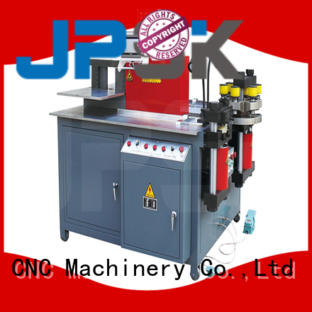 JPSK accurate cutting and bending machine online for twisting