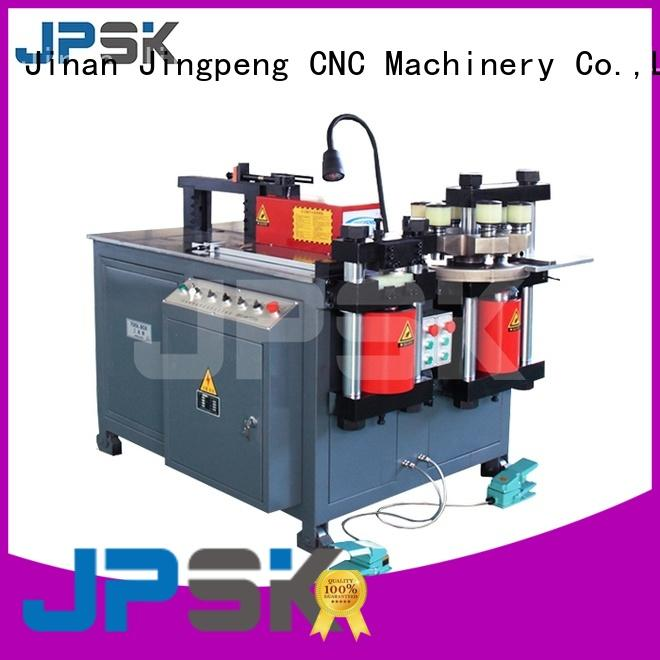 long lasting cnc sheet metal bending machine factory for for workshop for busbar processing plant
