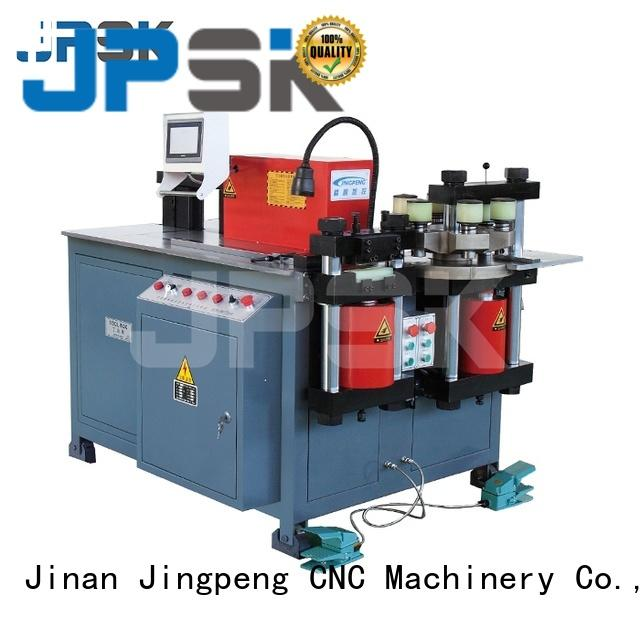 long lasting cnc sheet bending machine promotion for flat pressing