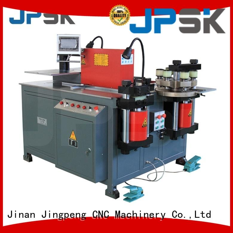 JPSK sheet metal punching machine on sale for embossing