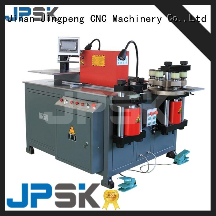 professional sheet metal punching machine supplier for embossing