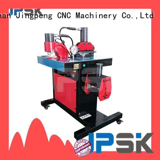JPSK practical portable cutting machine wholesale for workshop