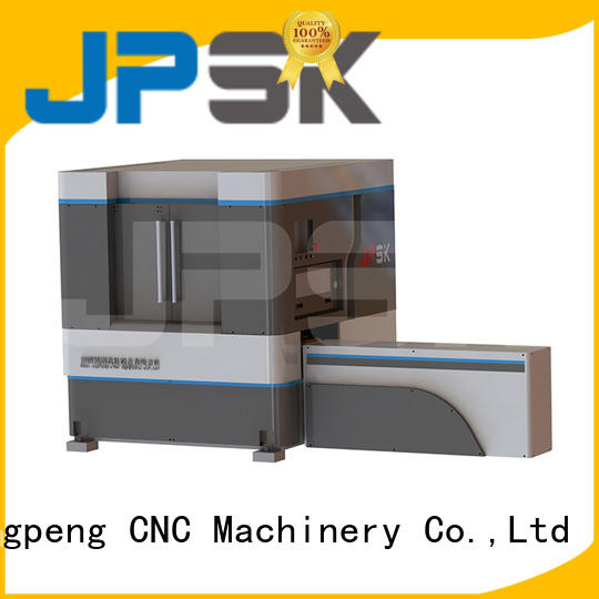 safety cnc busbar chamfering machine factory price for factory