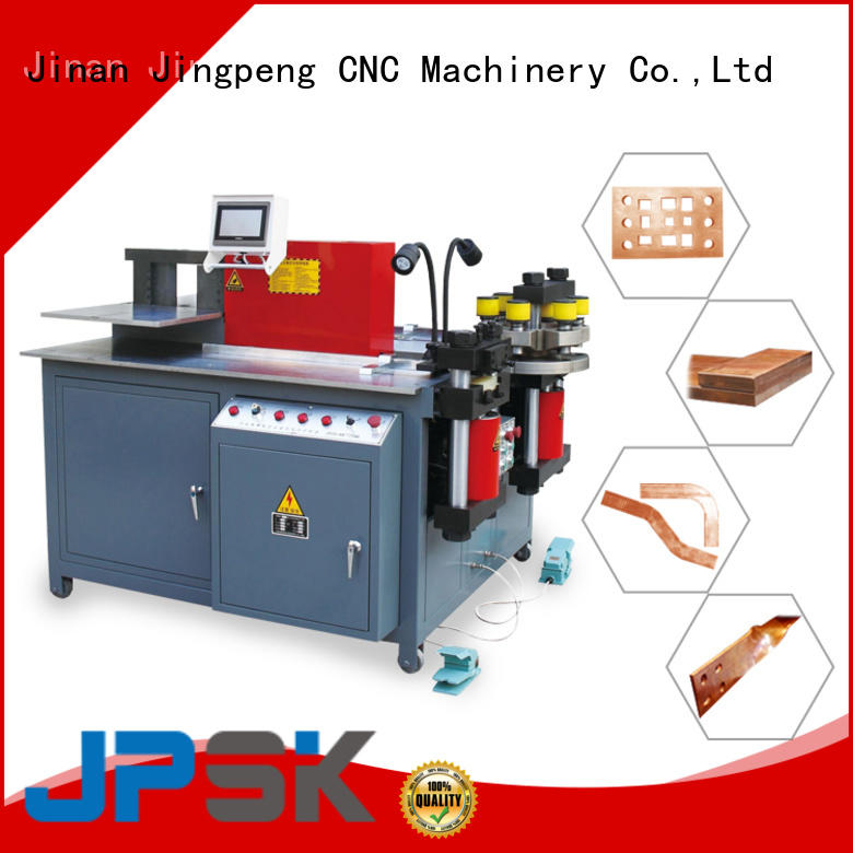 JPSK metal punching machine promotion for embossing