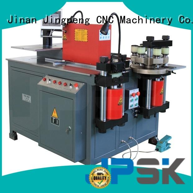professional metal punching machine promotion for embossing