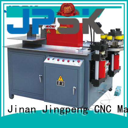 professional metal punching machine promotion for flat pressing
