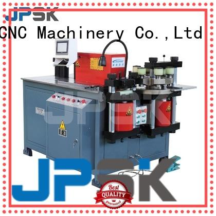 JPSK long lasting turret punching machine online for U-bending