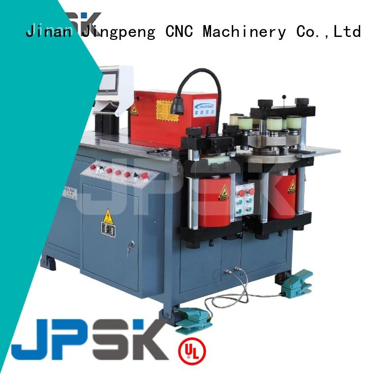 accurate turret punching machine on sale for embossing