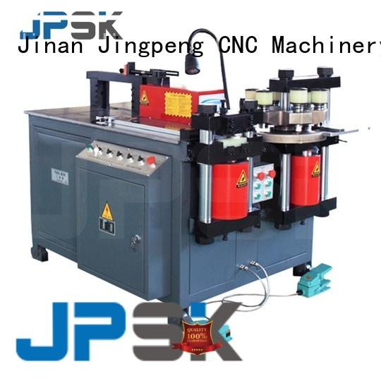 JPSK Non-CNC busbar bending punching cutting machine supplier for workshop