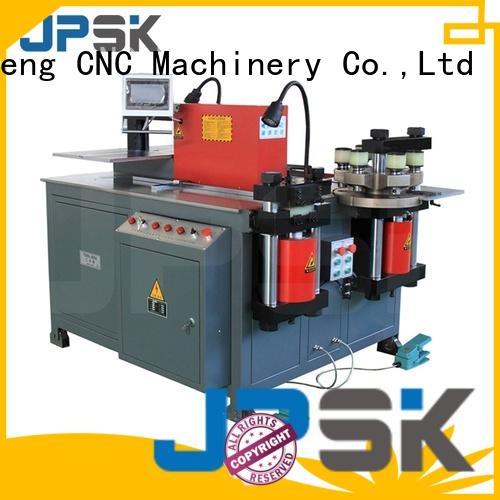 JPSK cnc sheet bending machine supplier for U-bending