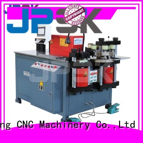 accurate cnc sheet bending machine supplier for flat pressing