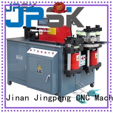 JPSK professional sheet metal punching machine online for U-bending