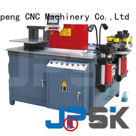 JPSK professional metal punching machine promotion for embossing