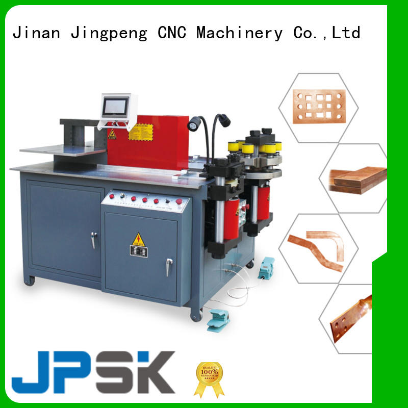 professional metal punching machine online for flat pressing