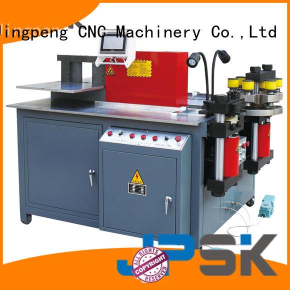 JPSK cnc sheet bending machine online for embossing