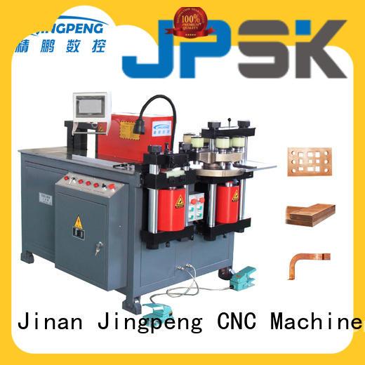 JPSK professional cutting bending machine online for U-bending