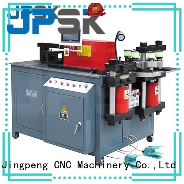 precise metal punching machine supplier for U-bending