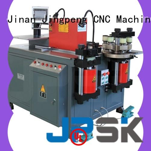 professional cutting and bending machine on sale for U-bending