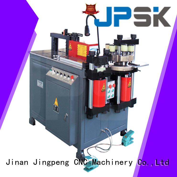 JPSK Non-CNC busbar bending punching cutting machine personalized for plant