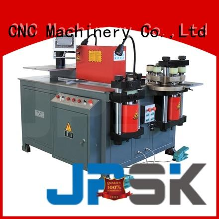 JPSK sheet metal punching machine online for flat pressing