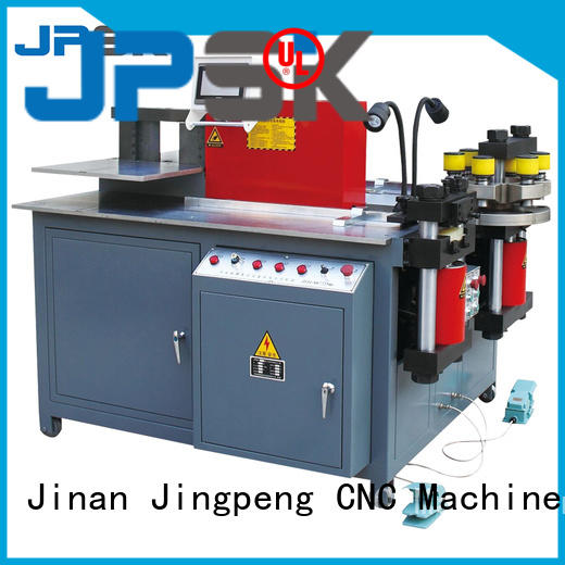 JPSK professional turret punching machine promotion for flat pressing