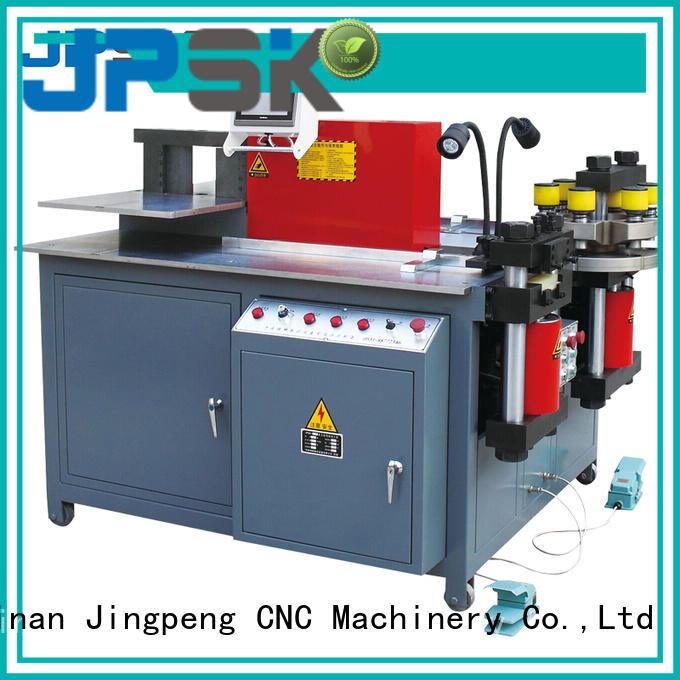 accurate cutting bending machine supplier for flat pressing