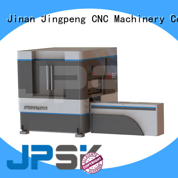 JPSK reliable chamfering machine supplier for workshop