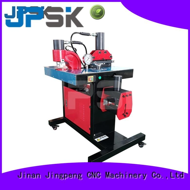 reliable portable cutting machine easy to carry for worksite