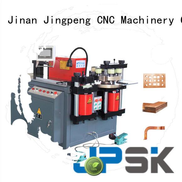 JPSK sheet metal punching machine promotion for embossing