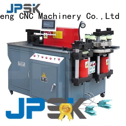 JPSK professional metal punching machine on sale for embossing
