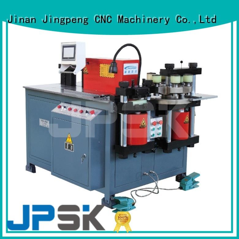 JPSK cutting and bending machine supplier for twisting