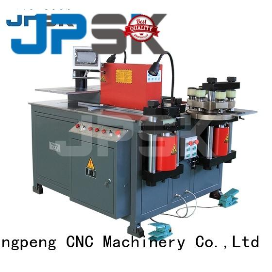 professional cnc sheet bending machine supplier for flat pressing