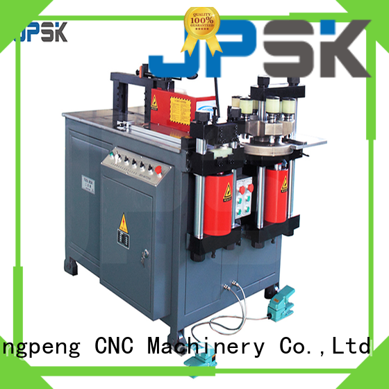 long lasting Non-CNC busbar bending punching cutting machine factory price for worksite