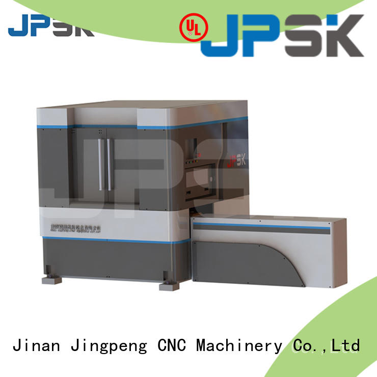 JPSK chamfering machine supplier for worksite