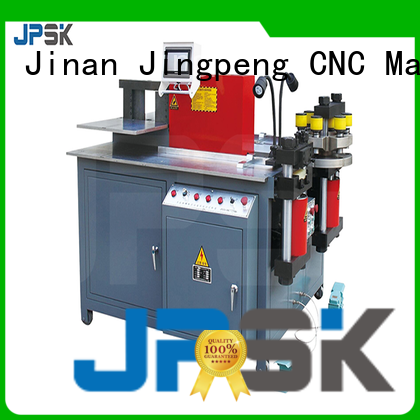 JPSK long lasting turret punching machine on sale for twisting