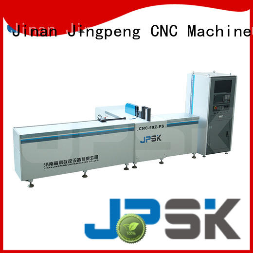 JPSK aluminium bending machine directly sale for box substation