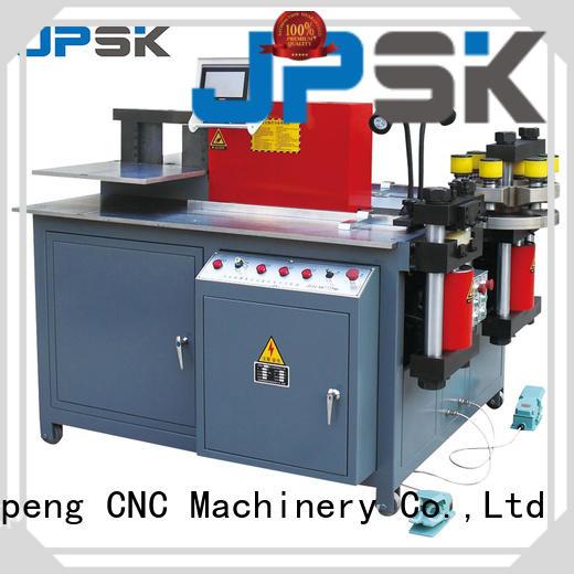 long lasting sheet metal punching machine on sale for U-bending