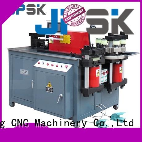long lasting metal punching machine online for embossing